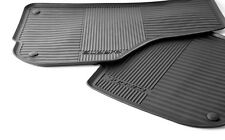 Rubber foot mats for SUPERB 3T  3T1061551