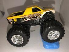 Mattel - Hot Wheels - Monster Jam - DESTROYER