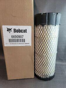 BOBCAT Air Filter 6690907 for Bobcat  S100 T110 E32 E35 E85