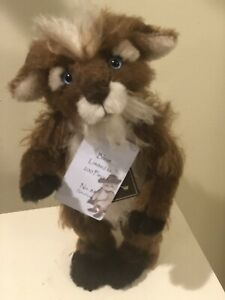 Charlie Bears 2017 Bleat Adorable