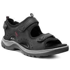 Ecco Tout terrain Andes Femmes Femmes Sandales Chaussures noir 069533-00201