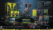 Cyberpunk 2077 Collector's Edition X-Box *In HAND