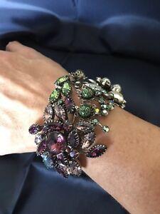 Tom Binns Cuff Bracelet