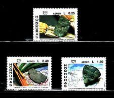 SELLOS COSTA RICA 1989 TEMA AMERICA UPAEP 766-69  2v.