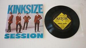 The Kinks - Kinksize Session - Orig 1964 EP - EX+++