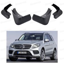 Car Mud Flaps Splash Guard Fender Mudguard for M-Benz GLE 350 4MATIC 2016 2017