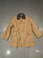 Mens Coat Barbour Carhartt S/M