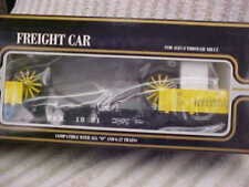 K-LINE  READING CASSIC FLAT CAR WITH 2 CANNONS #K-661-1931
