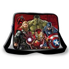 Marvel Avengers Age of Ultron Gym Uni School Messenger Bag Thor Iron Man Hulk