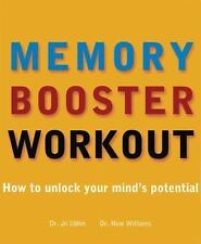 The Memory Booster Workout: How to Unlock Your Mind's Potential