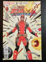 The DESPICABLE DEADPOOL #299 (2018 MARVEL Comics) ~ VF/NM Book