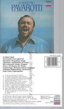 CD--LUCIANO PAVAROTTI UND VARIOUS -- -- -- LUCIANO PAVAROTTI SINGT NEAPOLITANISC