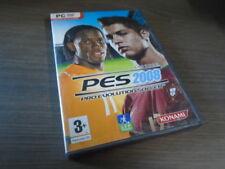 pour pc PES 2008 : Pro Evolution Soccer