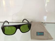 lunettes protection DLIGHT sécurité IPL lumière pulsée impulsion Silk'n