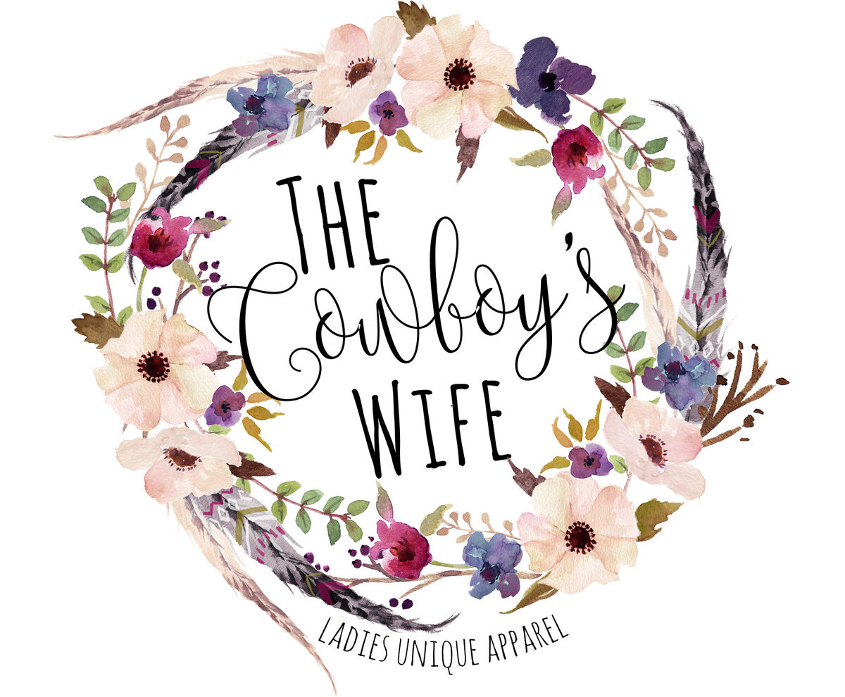 The Cowboy's Wife