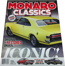 Monaro Classics ~ (New) Holden GTS HK, HT, HG, 186S, 179, 308, 327 350 V8