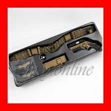 Hot Toys Dark Knight BATMAN DX02 1/6 WEAPON BELT SET