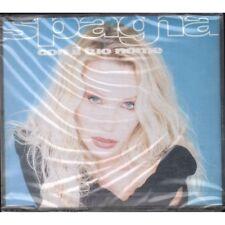 Ivana Spagna Cd'S Singolo Con Il Tuo Nome / Epic Sigillato 5099766893112