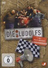 DIE LUDOLFS - DAS RALLEY-ABENTEUER DVD NEU