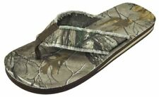 11805adc37e866 Realtree Camouflage Sandals   Flip Flops for Men