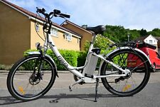 Freego Hawk Electric Bicycle - Ebike - Great Condition