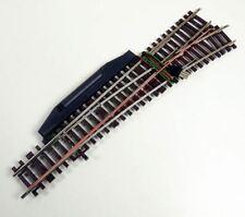 HG132 | Roco H0 42533 - elektrische Weiche WR15 nach rechts