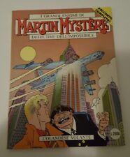 Martin Mystère  N°. 132 - L' Olandese volante
