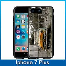 Old Rusty Car For Iphone 7 Plus & Iphone 8 Plus (5.5) Case Cover