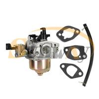 Carburateur pour Honda HR194 GXV120 GXV140 GXV160 5.5 HP Moteur 16100-ZE6-W01