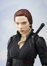 BANDAI S.H.Figuarts Black Widow Avengers End Game MARVEL 4573102556783