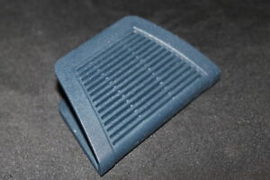 64 Cadillac Deville Eldorado Climate Control Sensor Dash Grille Cover NEW BLUE
