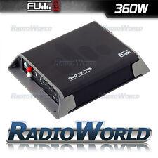 FLI Underground FU360.2 2 Channel 360W Car Audio Amplifier Amp 2ch Class AB