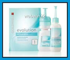 GOLDWELL Evolution Neutral Wave Curl Perm Set 1 for normal to fine natural hair