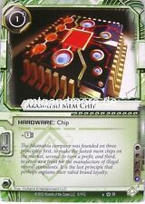 Android Netrunner LCG - 1x #038 Akamatsu mem CHIP-Base Set