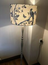 Laura Ashley Wooden Lamps