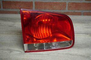 2004-2007 VOLKSWAGEN TOUAREG 7L 3.2L REAR LEFT DRIVER INNER TAIL LIGHT LAMP OEM