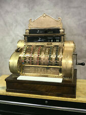 Antique National Cash Register - Model 452