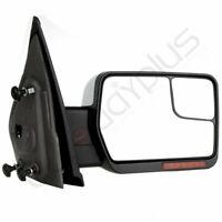 Passenger Side Mirror For 2001-2003 Ford F150 2002 N162BZ Right