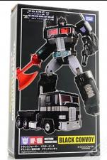 TAKARA Transformers MP10B MP-10b dark red windows Optimus Prime coin