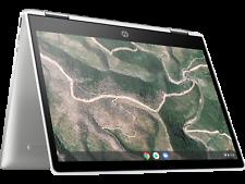 "HP Chromebook x360 12b-ca0004na 12"" toque Laptop Celeron N4000 4GB 64GB 9PV75E#P"