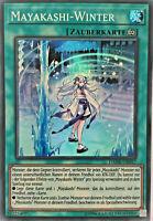 Auflage DUOV-DE056 Mayakashi-Chaos NEU Ultra Rare 1