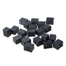20 pezzi Mini elettronica Relay DC 12V R7X1