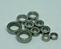 Tamiya Vintage M03 M-03 Hop ups Metal Shielded Bearings Ball Race M 03 Mini