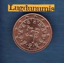 Portugal - 2004 - 5 centimes d'euro - Pièce neuve de rouleau -