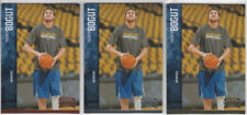 Andrew Bogut Not Autographed Basketball Trading Cards Lot