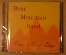 BEAR MOUNTAIN BAND One More Day (CD neuf scellé/sealed) Hard/Psy/Southern Rock