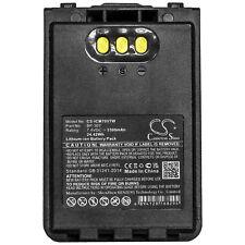 Batterie 3300mAh BP-272 BP-307 Pour Icom IC-705 ID-52E IP-100H IP-501H IP-503H