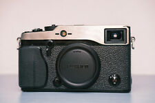Appareil photo Fuji Fujifilm X-Pro 1