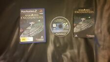 Star Trek: Encounters (Sony PlayStation 2, 2006)