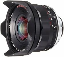 Voigtlander SUPER WIDE-HELIAR 15mm F4.5 Aspherical III VM for Leica M Full Size